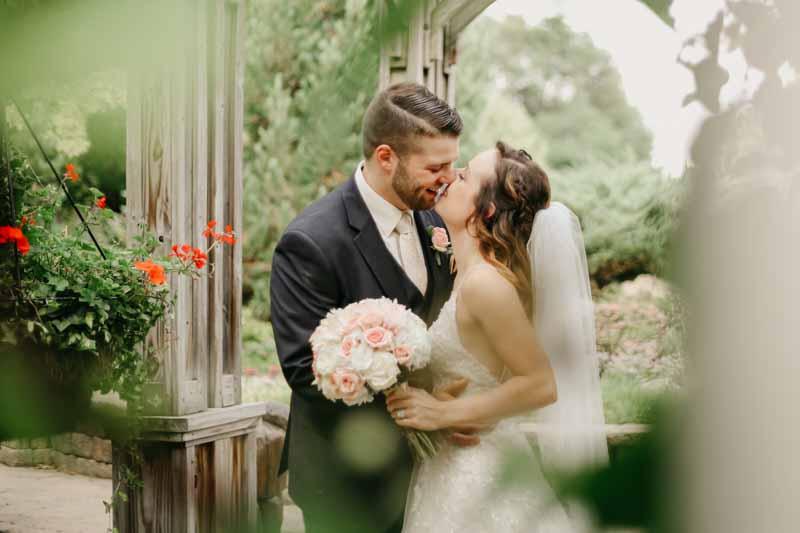Emily & Spencer | LaCrosse Summer Wedding